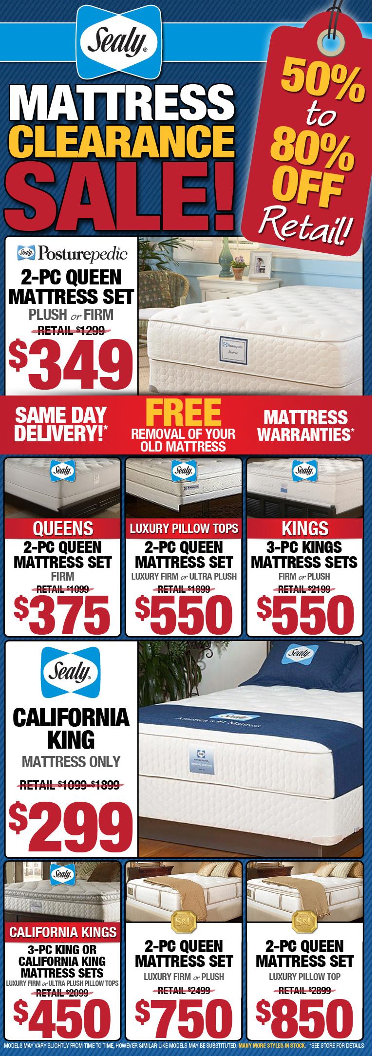 Sealy Snow Bird Mattress Sale Mattress Depot Az 480 473 5778 Discount Mattresses Mattress Luxury Pillows