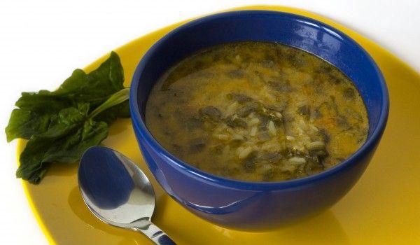Recepta Za Supa Ot Kopriva Na Baj Dancho Soup Spinach Soup Food