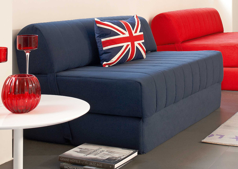 Townhouse Sofa Bed from Harvey Norman New Zealand For the Home