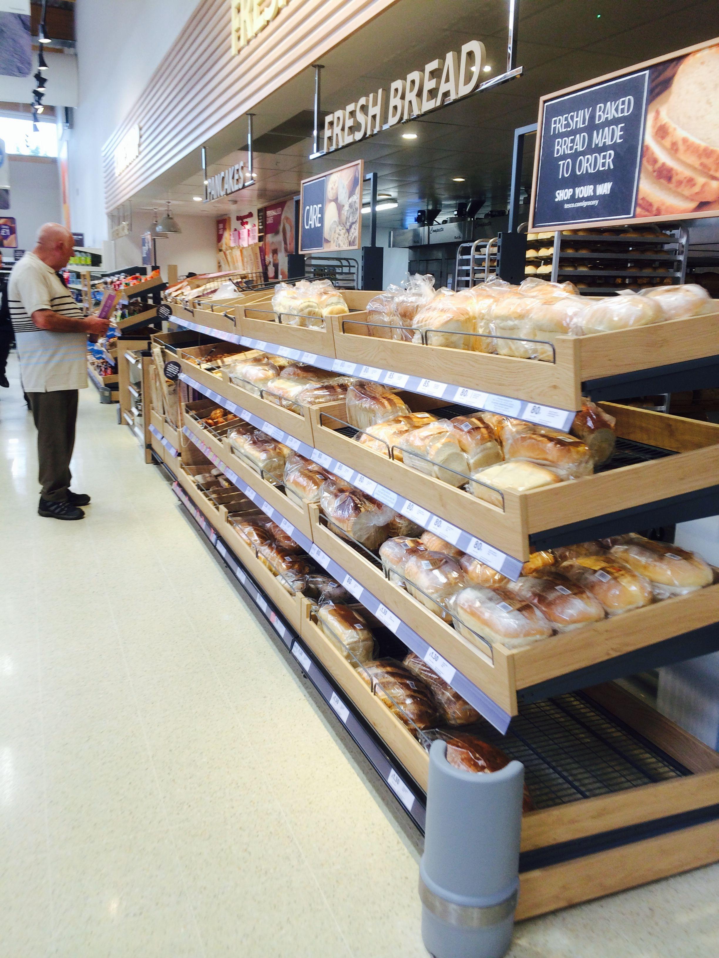 bb supermarket bakeries unclear - HD2448×3264
