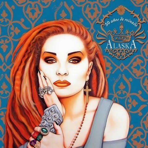 Alaska Biografia Alaska Y Dinarama Alaska Alaska Cantante