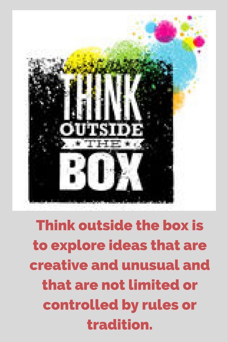 detox outside the box