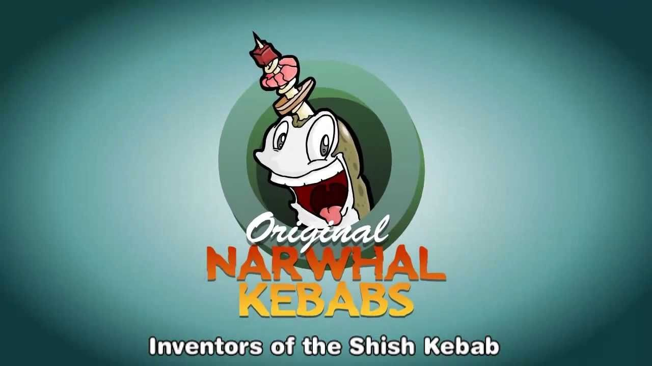 Narwhal and unicorn cartoon narwhal jokes funny pictures - Narwhals Animated Music Video Mrweebl