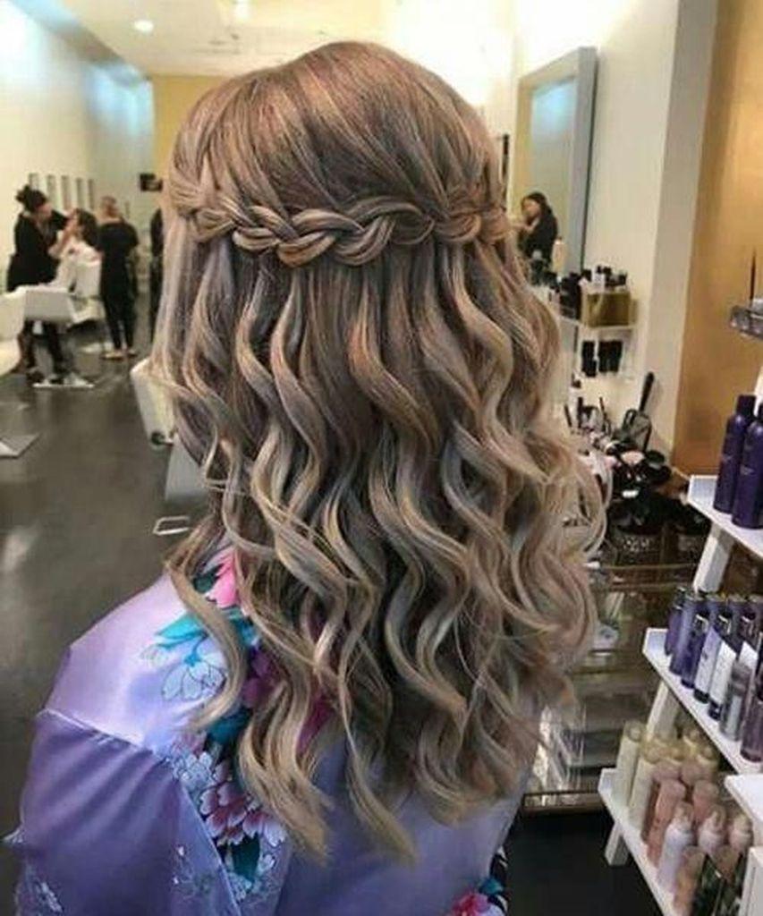 43 Ideen für einzigartige Wasserfall-Flechtfrisuren, die Sie jetzt kopieren können -  Wunderschöne 43 einzigartige Wasserfall Flechten Frisuren Ideen jetzt kopieren dressip.com / …  - #beautifulhairstylesforwedding #die #differenthairstyles #diyhairstyleslong #diyweddinghairstyles #einzigartige #flechtfrisuren #für #hairstylesforwomen #hairstylesweddingguest #homecominghairstyles #ideen #jetzt #konnen #kopieren #Sie #wasserfall #WasserfallFlechtfrisuren #weddinghairstyle #loosebraids