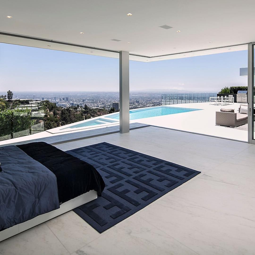 Architecturedose Would You Love To Wake Up With This View
