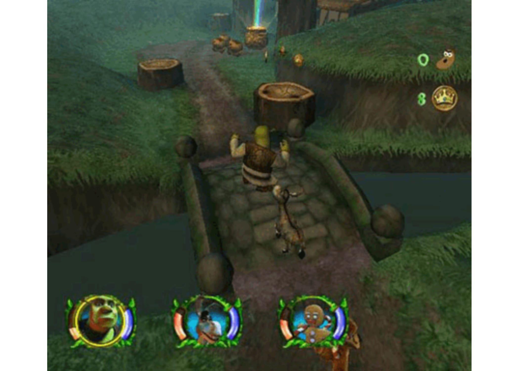 Buy Shrek 2 On Playstation 2 Game Affiliate Affiliate Shrek Buy Game Playstation In 2020 Graphic Design Art Shrek Art Logo