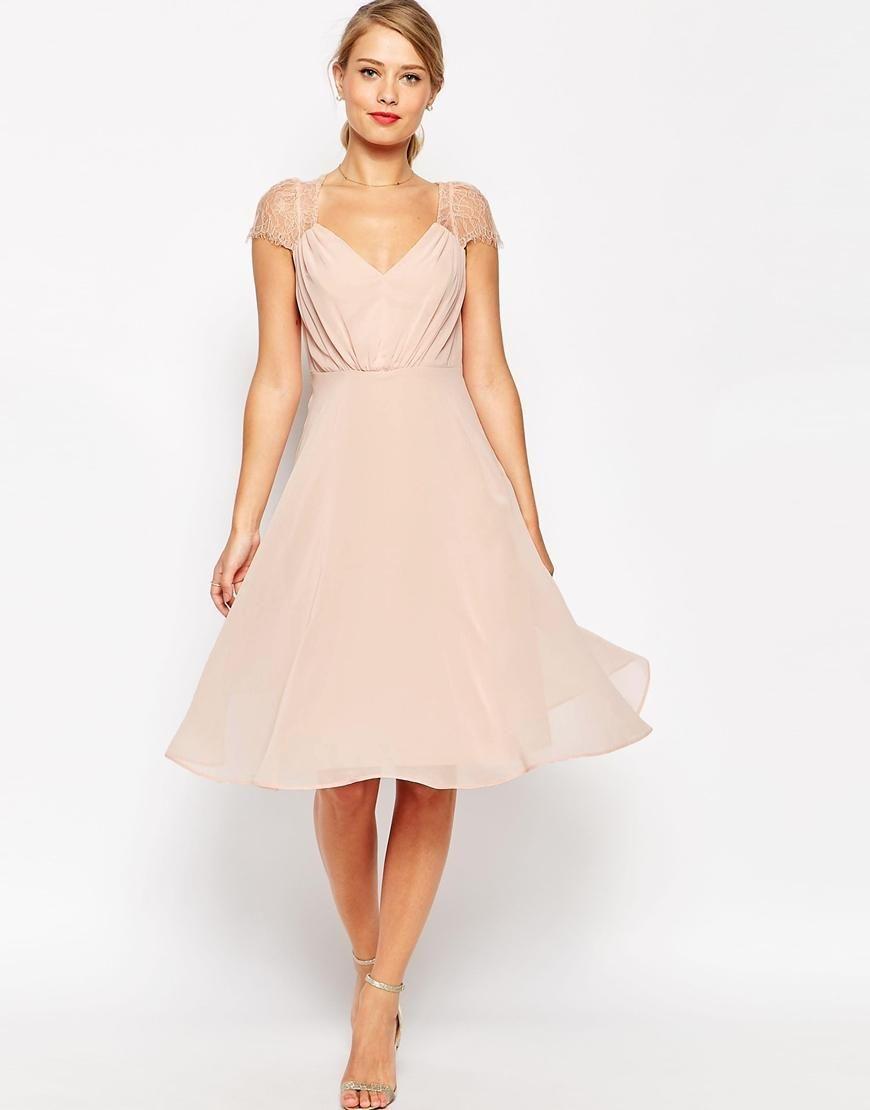 Asos asos kate lace midi dress at asos chf 80 flower girls asos asos kate lace midi dress at asos chf 80 ombrellifo Choice Image