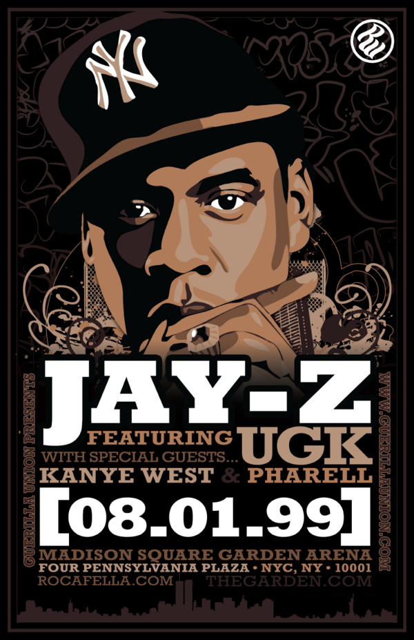 Jay Z And Eminem Tour Dates