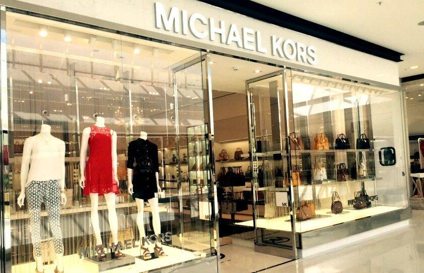 aa4a5e64708bb Michael Kors abre as portas em Brasília com bolsas exclusivas da ...