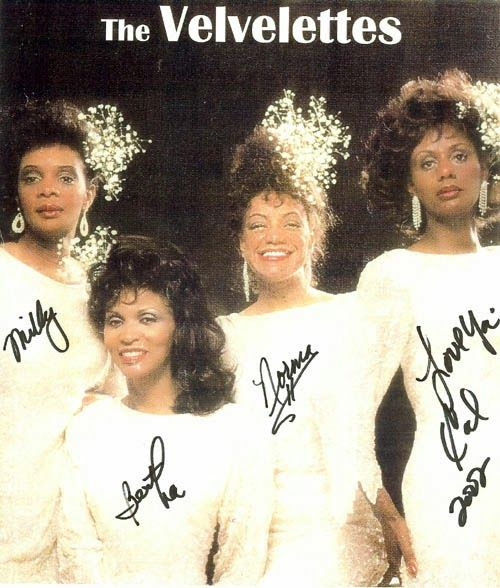 RETROKIMMER.COM: 15 PHOTOS OF THE GIRL GROUPS: FRANK PETTIS COLLECTION
