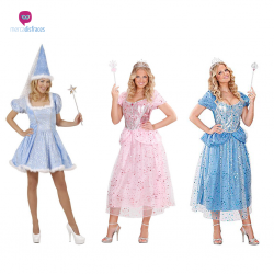 #Disfraces para grupos #Princesas #rosas.  #Disfraces para grupos y #comparsas descuentos especiales para #grupos.
