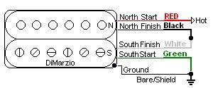 dimarzio wiring diagram dimarzio image wiring diagram wiring dimarzio pickups wiring auto wiring diagram schematic on dimarzio wiring diagram