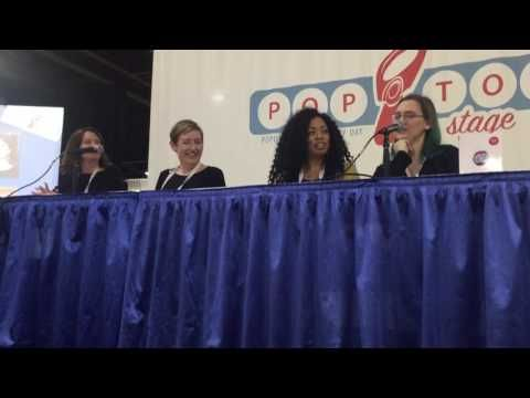 YA Gets Real: Character-Driven Contemporary Fiction Panel at ALA 2017