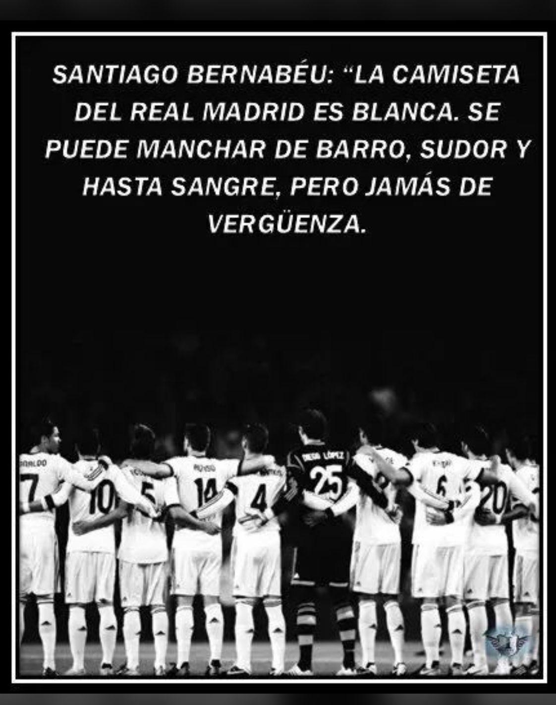 703288ef7c1ab Pin de María en Real Madrid