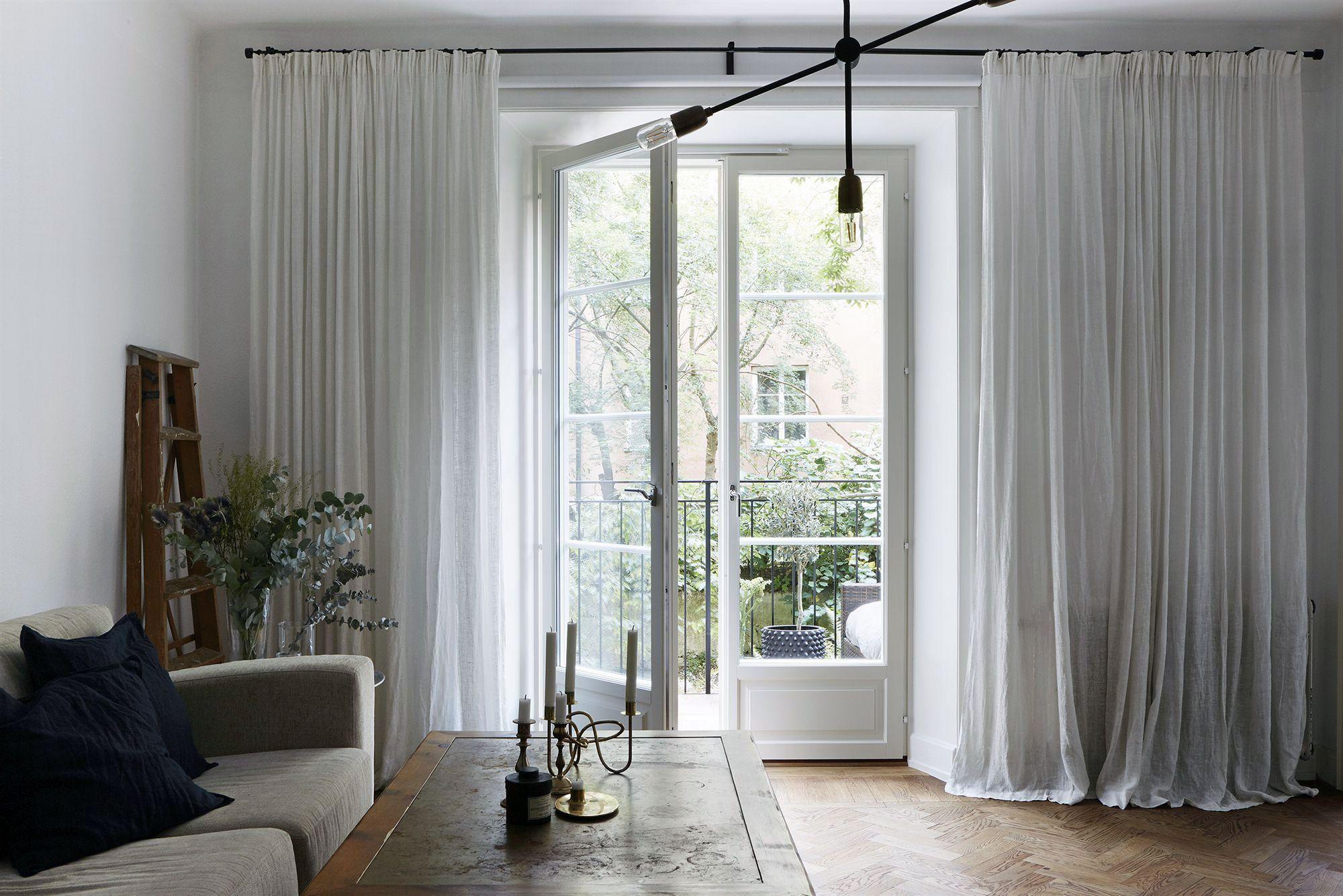 20 Adorable Scandinavian Kitchen Curtains Ideas In 2020 Living Room Scandinavian Scandinavian Curtains Scandinavian Doors