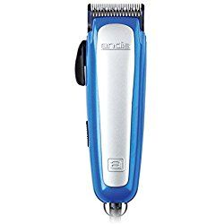 Andis Easyclip Ultra Adjustable Blade Dog Clipper Kit Pet