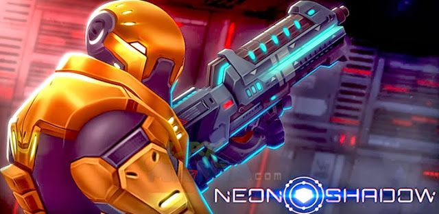 Neon Shadow v1.2 APK Free Download - Free APK Android Games And Applications