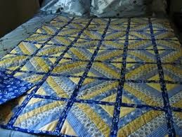 Image result for quilt as you go quilts