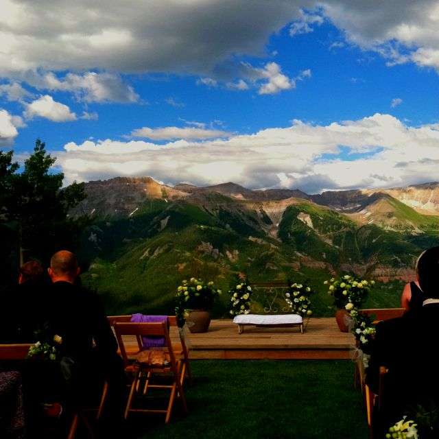 Good Places To Travel November: Telluride, Colorado (my Home