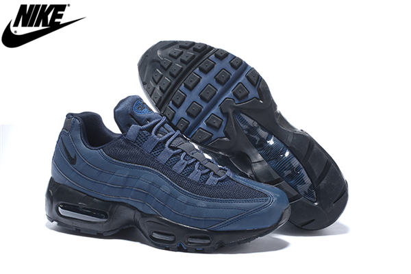 2020 Outlet Men Nike Air Max 95 Running Shoes 20 Anniversary