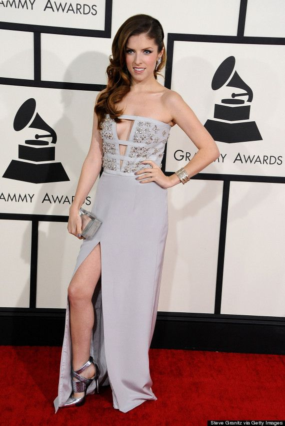 2014 Grammys Red Carpet: See All the Looks | StyleCaster