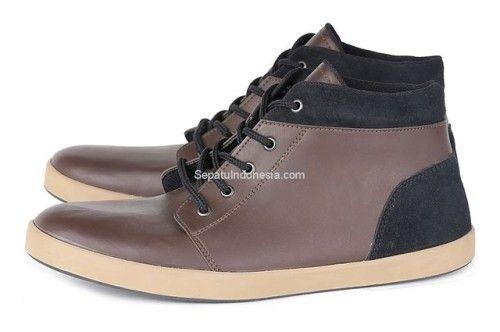 Sepatu Casual Gco 17 90 Adalah Sepatu Casual Yang Nyaman Dan