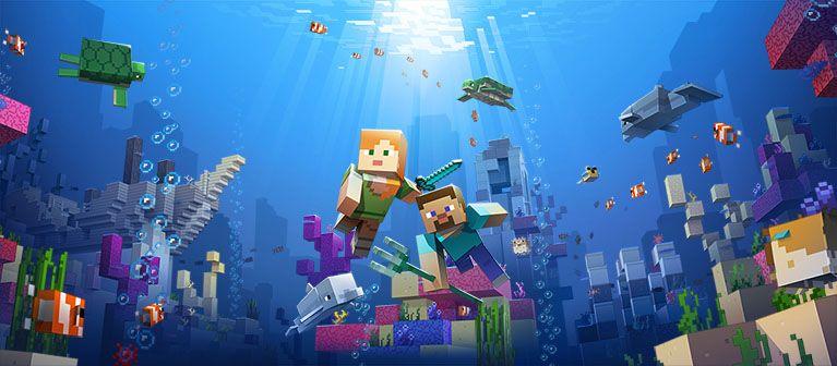Homepage Minecraft Education Edition Minecraft Papel De Parede Minecraft Papeis De Parede