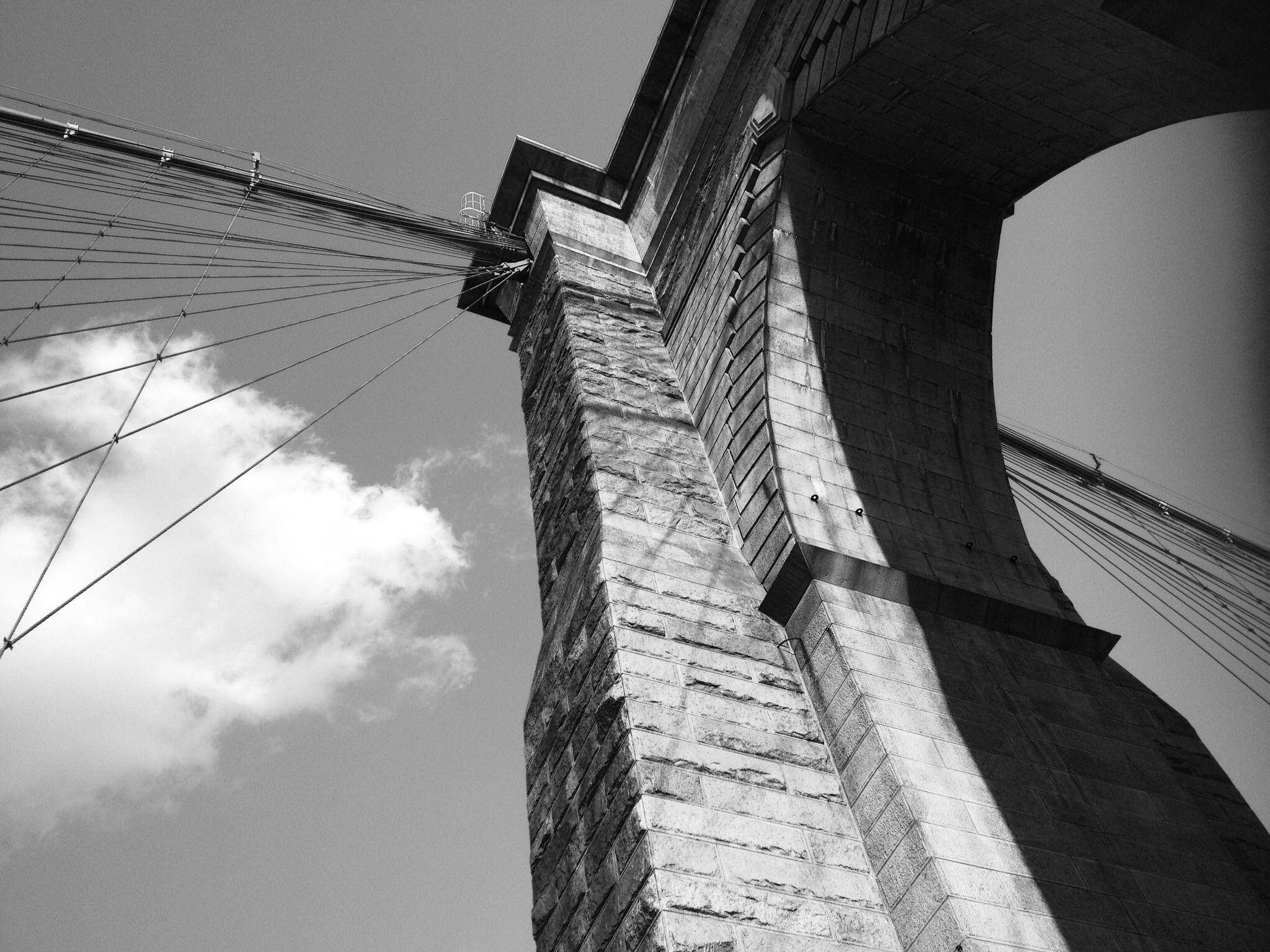 Puente de Brooklyn - New York