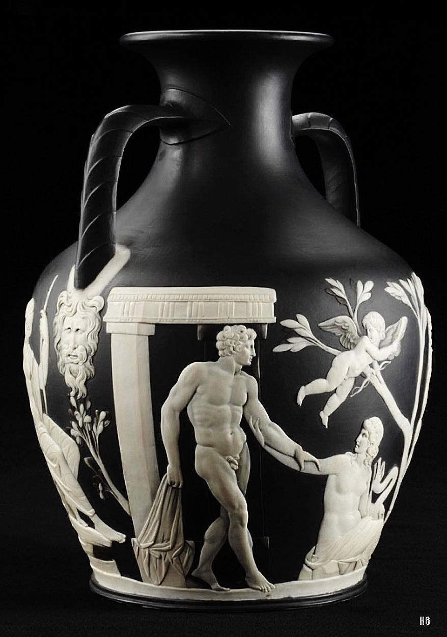 3leapfrogs hadrian6 replica of the portland vase 1790 josiah 3leapfrogs hadrian6 replica of the portland vase 1790 josiah wedgwood british reviewsmspy
