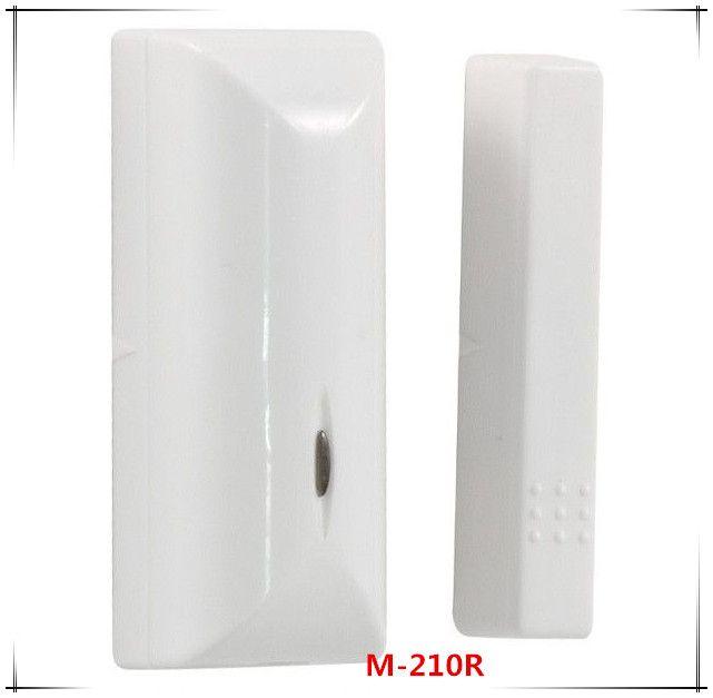 868mhz Magnetic Door Detector Wireless Door Window Sensor