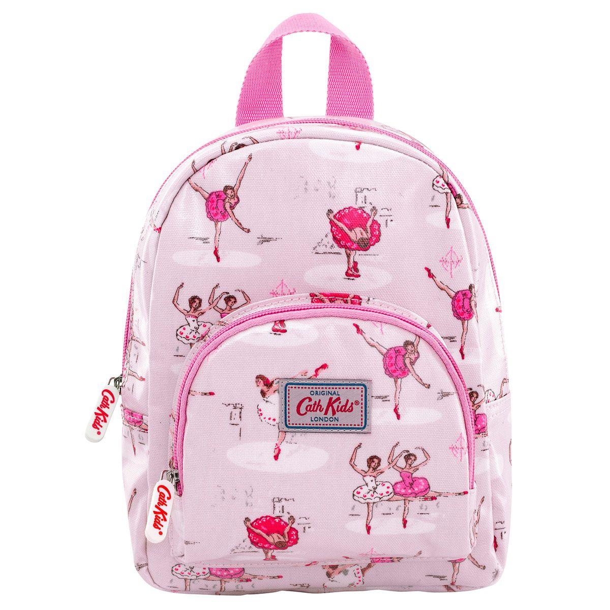 Ballerina Mini Rucksack For Kids Cath Kidston Accessories For