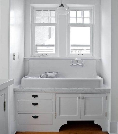 Dexter Kitchen Sink Inspiration 1 Kitchen envy Pinterest