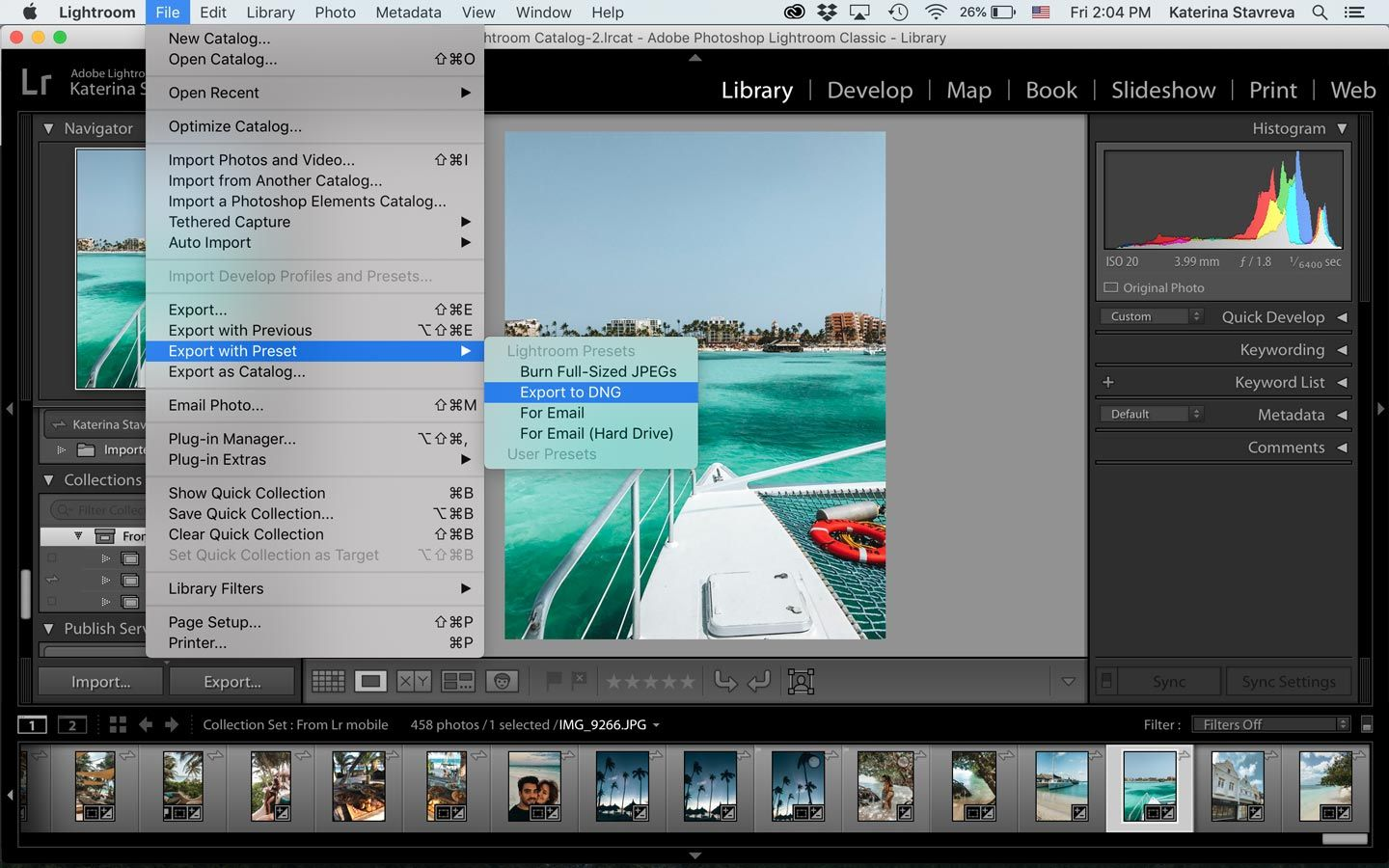 How To Create And Sell Your Own Lightroom Mobile Presets Lightroom Lightroom Editing Photo Editing Programs