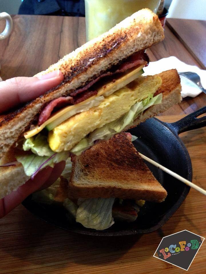 藏在鬧市裡的美味:到台北旅遊要推薦給朋友的10家特色早餐小店 ‧ A Day Magazine