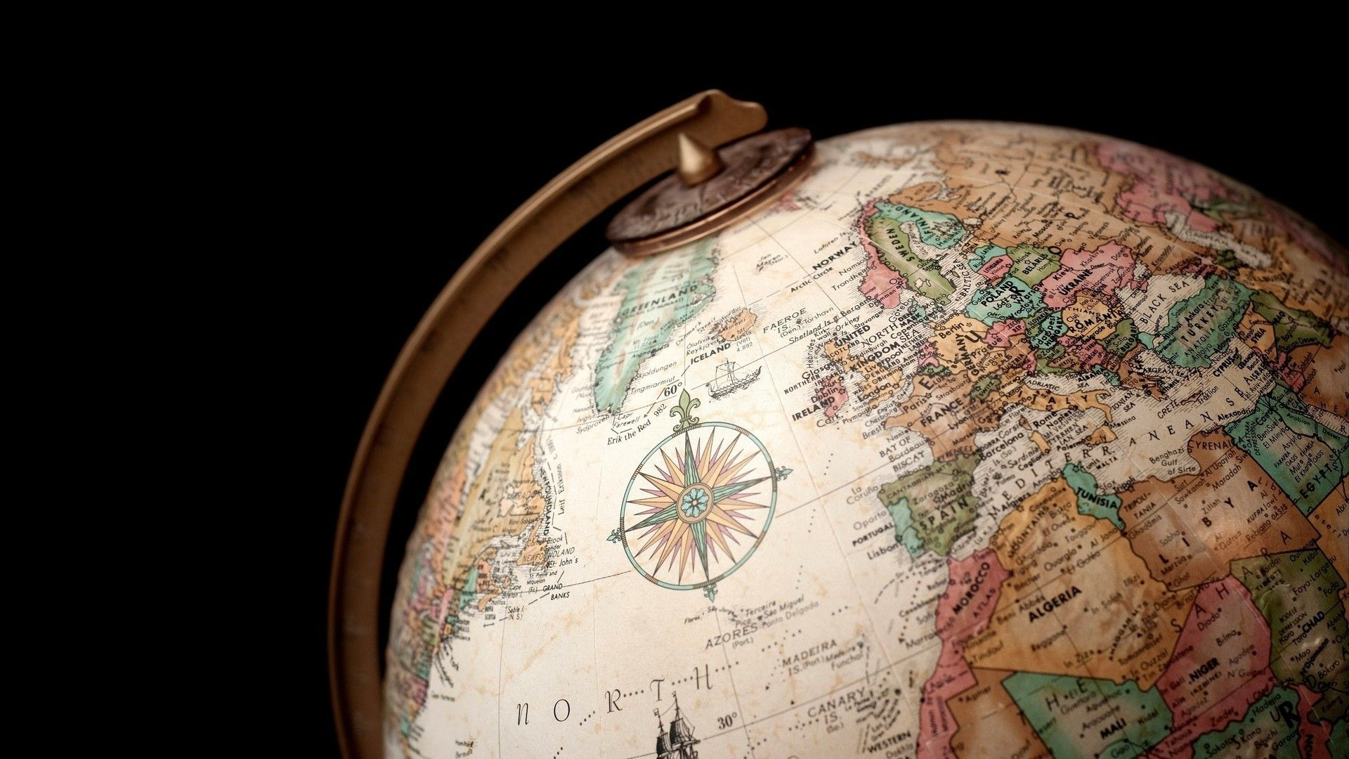 Geographic World Map Wallpaper Download Geographic World