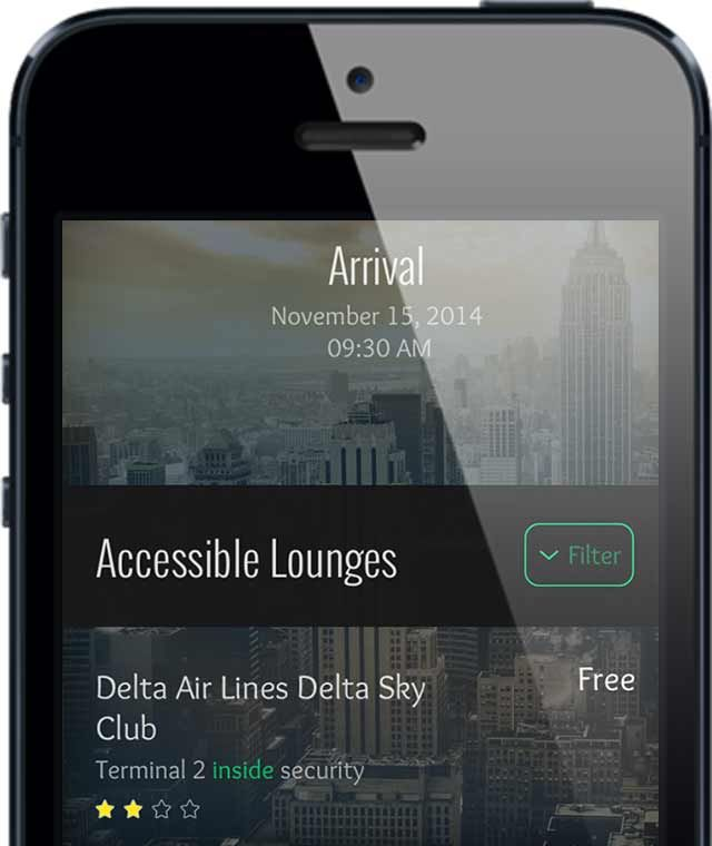 Get the most out of your #FrequentFlyer status with LoungeBuddy  #DigitalNomad #Travel