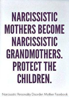 Narcissist deception