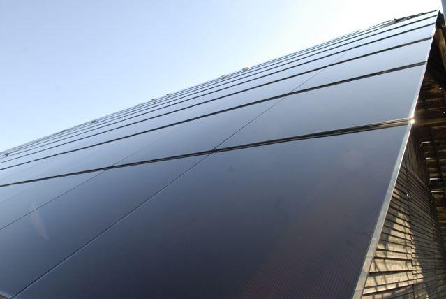 Dachsanierung mit Photovoltaikanlage (Solaranlage) // David Solar Deutschland…