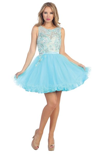 #5671 − Available in Turquoise and Taupe/Ivory | Dama ...