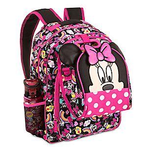 disponibilità nel Regno Unito 1eeaf fc96d Disney Minnie Mouse Gear Up Collection | Disney Store ...