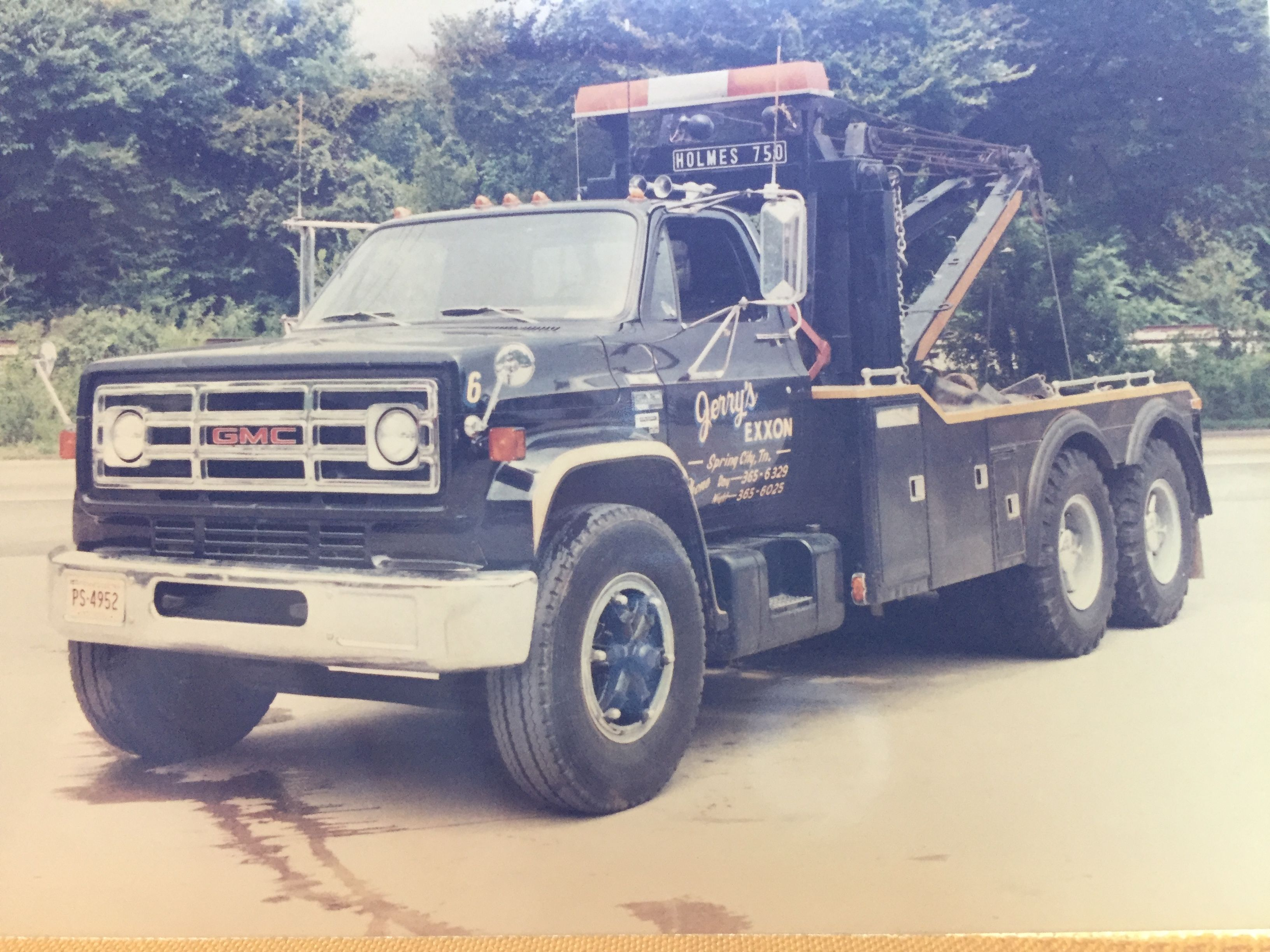 Pin by junkyard donut on gm | Pinterest | Tow truck, General motors ...