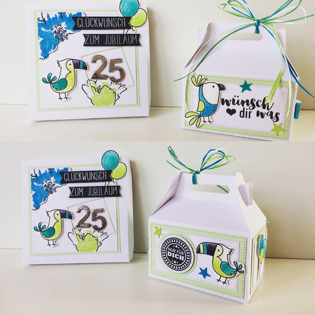Kartenbasteln Bastelnmitpapier Pizzaschachtel Karteinderbox