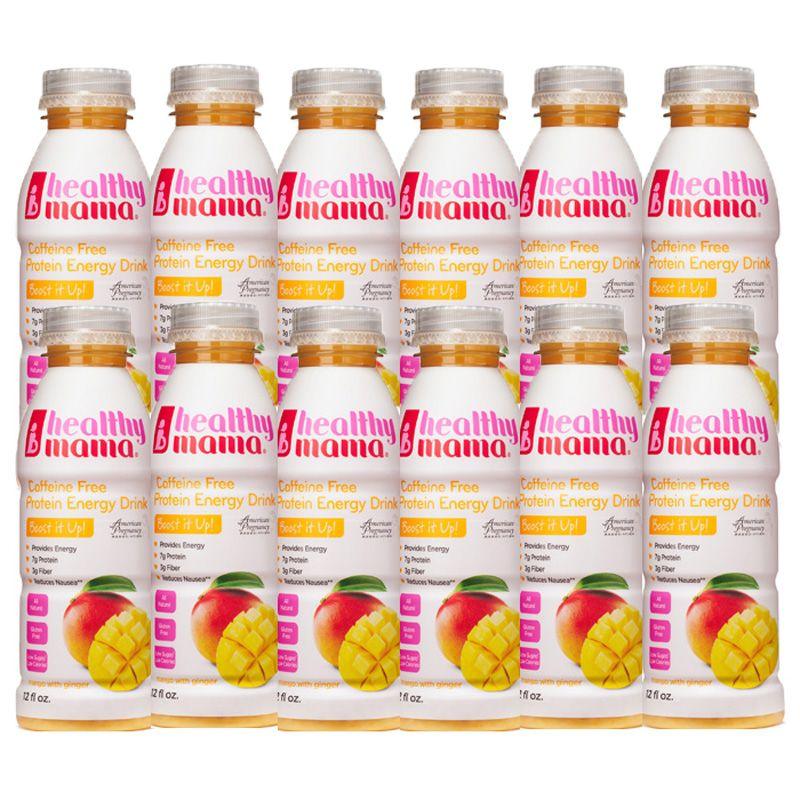 nausea pregnancy drink energy remedies remedy