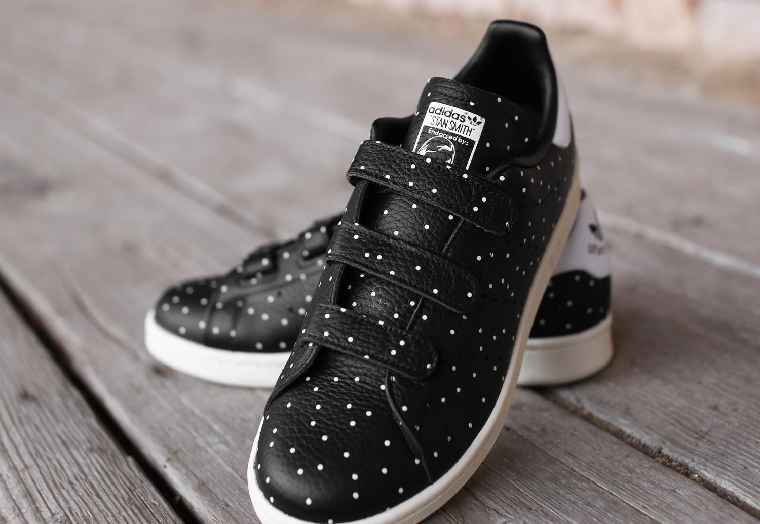 adidas Stan Smith CF W chaussures | Chaussure, Chaussure