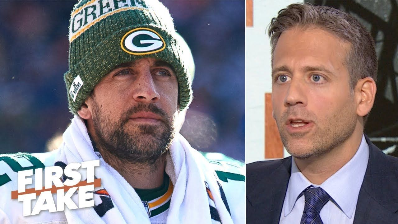 Aaron Rodgers Legacy Is At Stake This Season Max Kellerman First Take Max Kellerman Aaron Rodgers Beautiful Men Faces