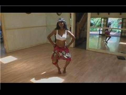 Tahitian Hula Dancing : Tahitian Hula Dancing: Uwehe Movement - YouTube #danceandmovement