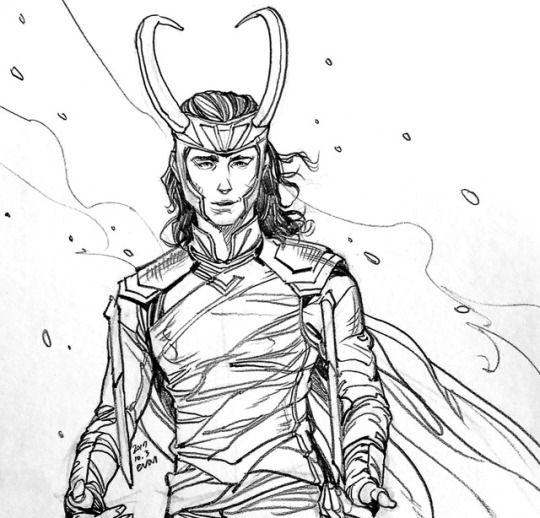Marvel Loki Art Thor Ragnarok Desenhos Da Marvel Desenho Thor Desenhos De Super Herois