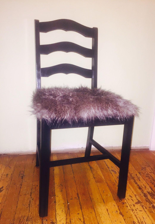 Park Art|My WordPress Blog_Kmax Faux Fur Accent Chair