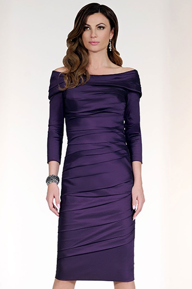 Encantador Vestido De Cóctel Neiman Marcus Ideas Ornamento ...