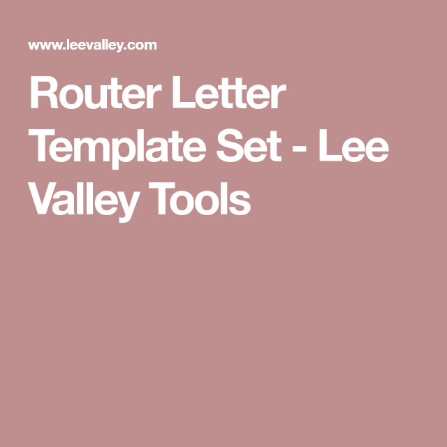 router letter template set lee valley tools router letter templates lee valley cabinet